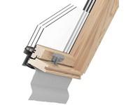 Dakea okno BETTER ENERGY KAV C2A B1500, 55x78 cm