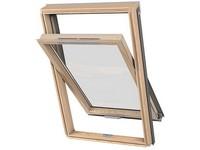 Dakea okno BETTER SAFE KAV M6A B1000