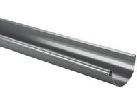 Satjam NIAGARA podokapní žlab 150 4m RAL 7024 grafitově šedá