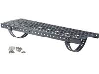 Betonpres plošina stoupací set 250x800mm břidlicově černá