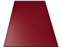 Ruukki rovinné tabule 0,5x1250x2000mm PE 30 RR29 tmavě červená