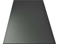 Ruukki rovinné tabule 0,5x1250x2000mm PE 30 RR23 grafitová