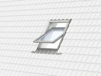 Velux Kyvné střešní okno GLU MK08 0061