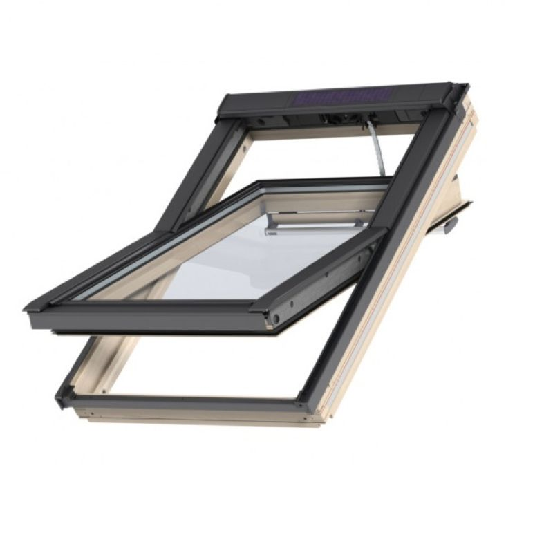 Střešní okna, světlovody a půdní schody